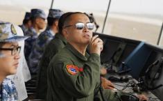 戴明盟:航母战斗机英雄试飞员