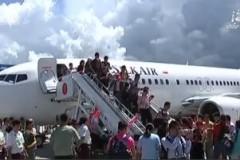 海南:开拓泰国市场 助力入境游发展
