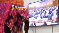 海南各界收听收看党的十九大开幕盛况:倍感骄傲 备受鼓舞