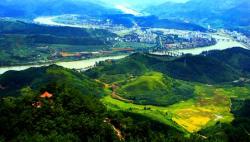 国际社会点赞中国:绿水青山就是金山银山