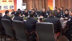 回访十九大代表:冯晖 多形式宣讲 做好本职工作抓落实