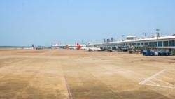 海南四大机场2017年度旅客吞吐量突破4000万人次
