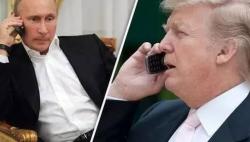 普京致电特朗普:感谢CIA提供恐怖分子情报