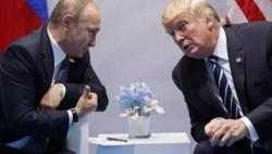 """外媒:""""通俄门""""检察官仍在追究特朗普是否与俄串通"""