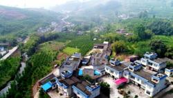 四川丹棱:一元钱换来美丽乡村