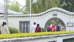 春节黄金周:儋州 东坡特色文化受欢迎