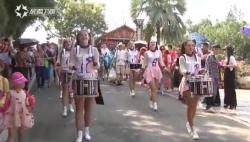 春节黄金周:海南 好天气+好产品 各地旅游持续火爆