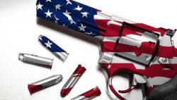美校园悲剧引禁枪讨论 特朗普:教师配枪可防枪击