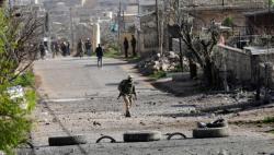 土耳其切断叙阿夫林地区供水 平民喝井水恐染病