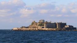 这座埋葬了数千中韩劳工的岛屿,或被日本成功申遗