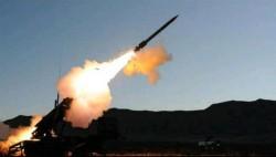 沙特拦截胡塞武装向沙特首都发射的2枚导弹