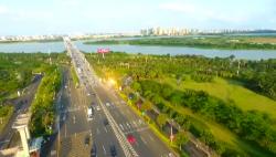 海口江东新区规划国际化招标 明日在京预审设计机构