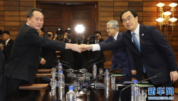 韩朝商定9月在平壤再次举行首脑会晤
