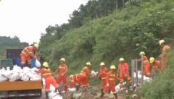 海南:积极做好防范强降雨工作
