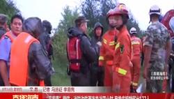 """""""贝碧嘉""""登陆:消防边防雨夜奋战四小时 用橡皮艇转移出177人"""