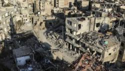 """伊拉克战机轰炸叙利亚境内""""伊斯兰国""""目标"""