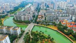 海口市坚定不移稳房价稳预期 压实房地产调控主体责任