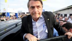 巴西极右翼总统候选人遇刺入院 其极端立场引争议