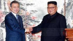 朝韩领导人签署《平壤共同宣言》 和解之路又迈出一步