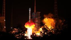 中国北斗将向全球用户提供遇险报警服务