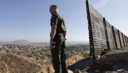 美墨边境巡警单日逮捕170名无证移民 破历史记录