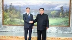 朝鲜媒体高度评价朝韩首脑会晤及成果