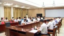 沈晓明在三沙市调研时强调 找准定位发挥优势深入推进军民融合发展