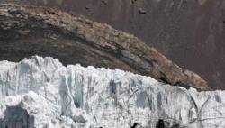 氣候專家:對全球變暖提出最后一次警告