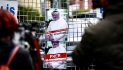 """沙特记者""""失踪""""事件引发土沙外交风波"""