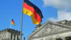 德国政府下调今明两年经济增长预期