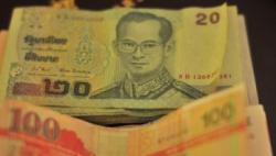 他信之子受洗钱指控 缴100万泰铢保释金获释