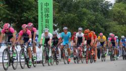 2018环岛自行车赛期间海南部分道路分时分段交通管制