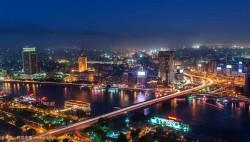 高端訪談 | 埃及貿工部部長卡比勒:了解中國市場的絕佳平臺,增加對華出口的重要機會