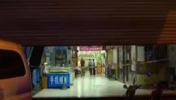 女子商場內被害身亡 嫌疑人已被抓捕歸案