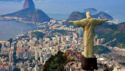巴西今年10月通脹率為0.45% 創3年來新高
