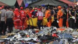 波音:獅航失事客機飛行員可能讀取了錯誤的數據