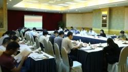 海南绿色标准体系通过专家评审