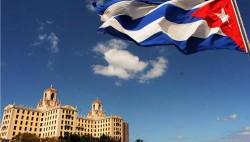 古巴指责美国新制裁企图扼杀其经济