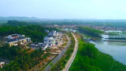 沈晓明在琼海调研时强调:乡村振兴要致力打造有特色有产业有内涵的美丽乡村