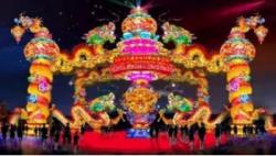 2019三亚首届凤凰国际光影艺术文化节将于明年元旦举行
