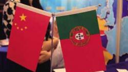 葡中关系处于历史最好时期——访葡萄牙总统德索萨