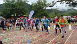 2018海南省定向公开赛暨昌江霸王岭热带雨林定向体验季今日开赛