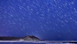 双子座流星雨来了!每小时最多可看到120颗流星