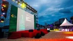 海南全岛放映近百部国内外优秀影片 影迷观影热情高涨