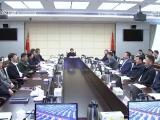 全省组织收听收看习近平总书记在庆祝改革开放40周年大会上的重要讲话