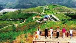 全国政协委员马全林:保护生态就是保护民生
