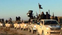 """叙库尔德武装挽留驻叙联军继续打击""""伊斯兰国"""""""