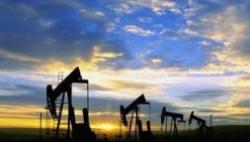 国际油价19日涨跌不一