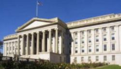 美国财政部宣布制裁6名委内瑞拉官员