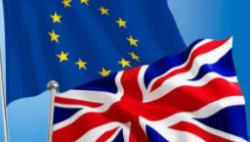 英议会将第三次表决脱欧协议 官员:现在修改还不晚